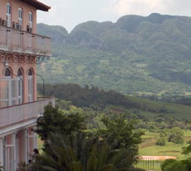Hotel Los Jazmines Viñales Pinar del Rio Cuba