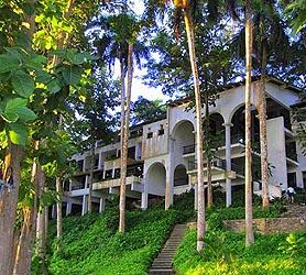 Hotel Moka, Las Terrazas Pinar del Río Cuba