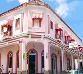 Hotel Vueltabajo Pinar del Rio Cuba