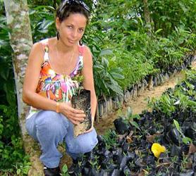Botanical Gardens Pinar del Rio